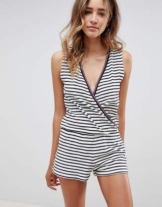 Tommy Hilfiger Towelling Romper