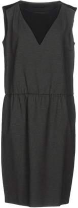 Tru Trussardi Knee-length dresses