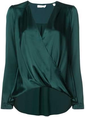 A.L.C. silk blouse
