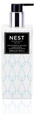 NEST Fragrances Ocean Mist& Sea Salt Hand Lotion/10 oz.