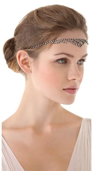 Dauphines of New York Jubilee Headband