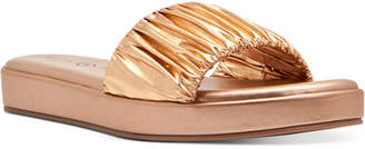 Katy Perry Lizzie Pool Slides Women Shoes