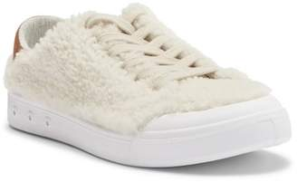 Rag & Bone Standard Issue Genuine Shearling Sneaker