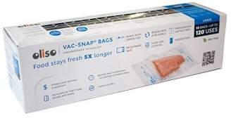 Williams-Sonoma Williams Sonoma Oliso Vac-Snap Resealable Bags