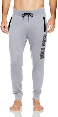 HUGO BOSS Men's Long Pant Cuffs 2, Gray, M