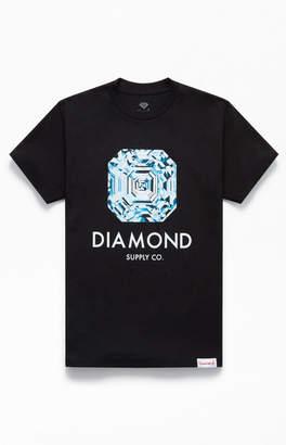 Diamond Supply Co. Asher Cut T-Shirt