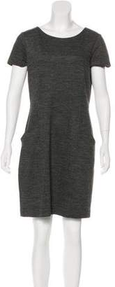 Theory Mini Pocket Dress