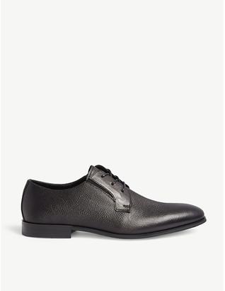 Aldo Maqitreni leather Derby shoes