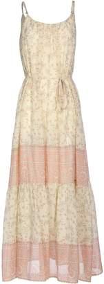 Chelsea Flower Long dresses