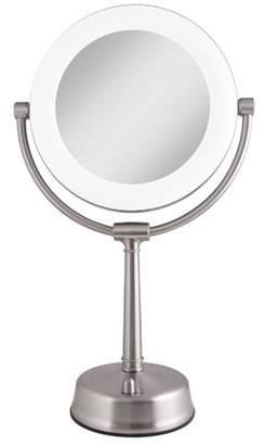 Three Posts Gwinn Glam Sunlight Makeup Mirror