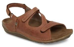Wolky Leif Sandal