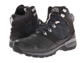 The North Face Snowsquall Mid (TNF Black/Griffin Grey