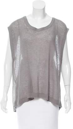 Inhabit Knit Sleeveless Top w/ Tags