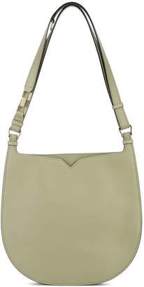 Valextra Weekend Hobo shoulder bag