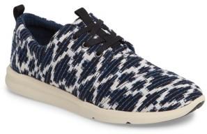 Women's Toms Del Ray Sneaker $83.95 thestylecure.com