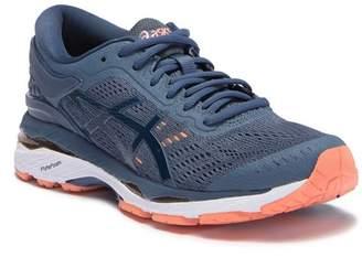 Asics Gel-Kayano 24 (D) Running Sneakers