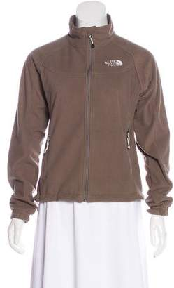The North Face Casual Fleece Jacket