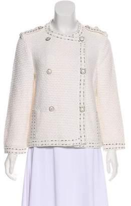 Chanel 2016 Embellished Cardigan