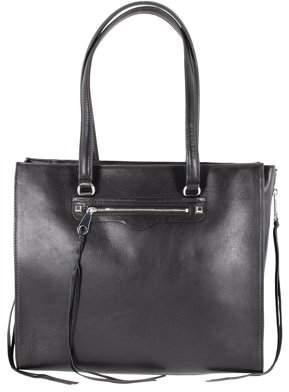 Rebecca Minkoff Always On Side Zip Regan Ladies Tote Bag Hf16Eszt66