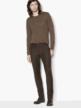 Wool Motor City Pant $398 thestylecure.com