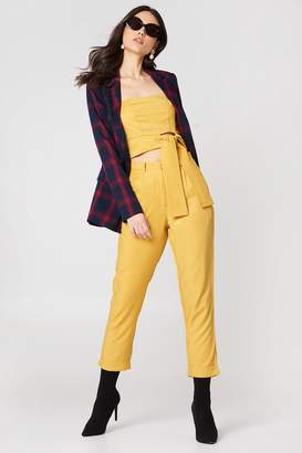 MinkPink Tapered Pant