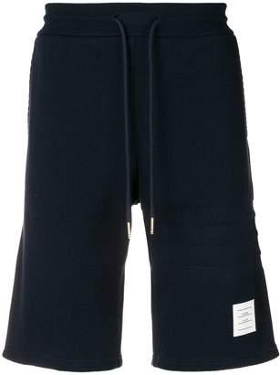 Thom Browne Track shorts