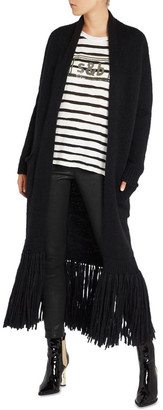 Sass & Bide Caught Up In You Knit Jacket