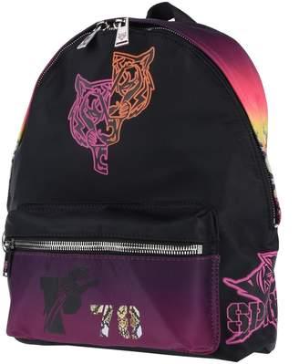 PLEIN SPORT Backpacks & Fanny packs - Item 45464745ON