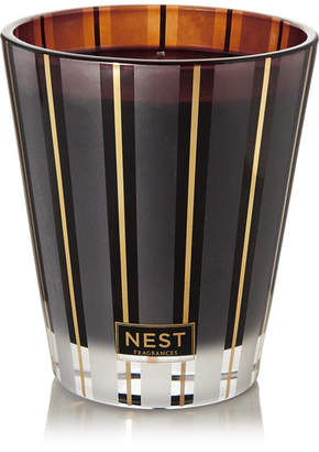 NEST Fragrances Hearth Classic Candle, 230g - Black
