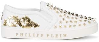 Philipp Plein El Paso sneakers