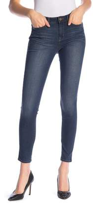 William Rast Perfect Skinny Midrise Jeans