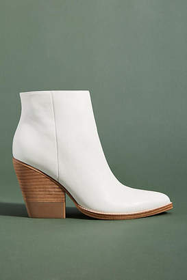 Marc Fisher Bellin Pointed-Toe Boots