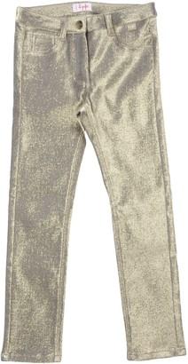 Il Gufo Casual pants - Item 13173396KI