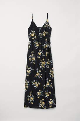 H&M Maxi Dress - Black