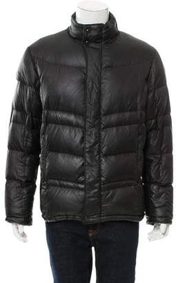 Tumi Pac-A-Way Down Jacket