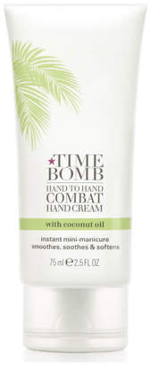 Time Bomb Hand to Hand Coconut Hand Cream 75ml