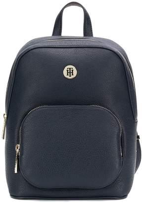 2410998e Tommy Hilfiger Blue Handbags on Sale - ShopStyle