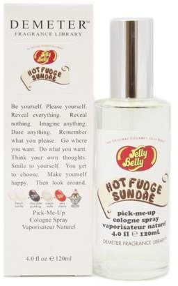 Demeter Jelly Belly Hot Fudge Sundae By For Women. Jelly Belly Cologne Spray 4.0 Oz