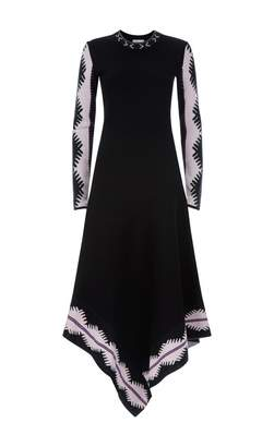 Temperley London Sydney Knit Dress