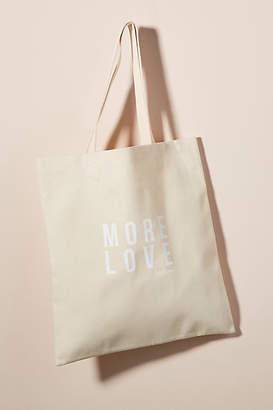 Boutonne Love Tote Bag