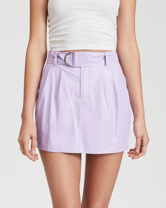 Sanctuary The Mini Skirt