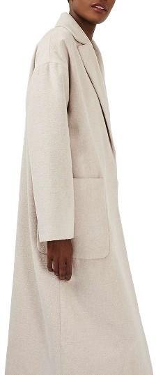 TopshopWomen's Topshop Longline Slouch Coat