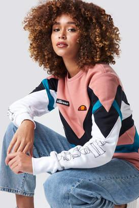 Ellesse El Robiola Sweatshirt Pink