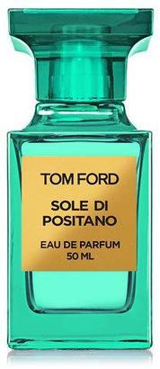 TOM FORD Sole di Positano Eau de Parfum, 1.7 oz./ 50 mL $230 thestylecure.com