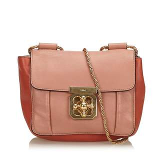 Chloé Elsie leather handbag
