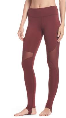 Alo Coast High Waist Stirrup Leggings