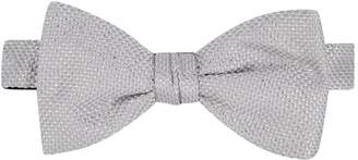 Eton Metallic Bow Tie