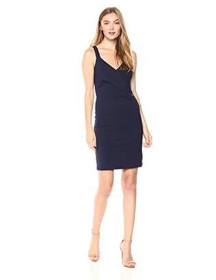 Armani Exchange A|X Women's Bodycon Dress