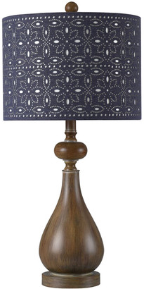 Stylecraft Style Craft 26In Bailey Table Lamp