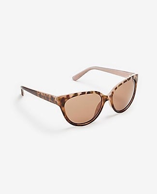 Ann Taylor Cateye Sunglasses